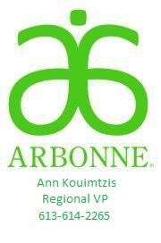 Arbonne - Ann Kouitzis