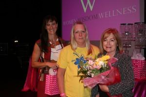 Perserverance Award